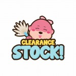 Clearance Stock!