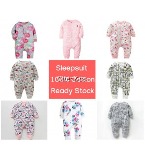 Baby Sleepsuit Kids Pyjamas