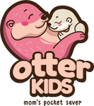 Otter Kids Apparel